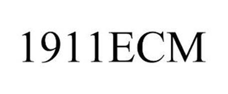 1911ECM