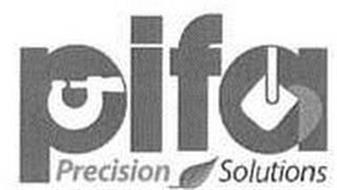 PIFA PRECISION SOLUTIONS