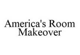 AMERICA'S ROOM MAKEOVER