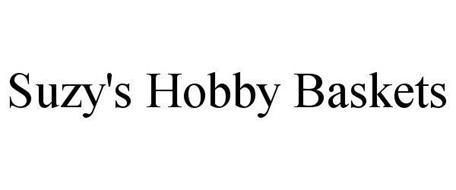 SUZY'S HOBBY BASKETS