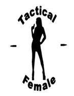 TACTICAL FEMALE