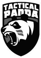 TACTICAL PANDA