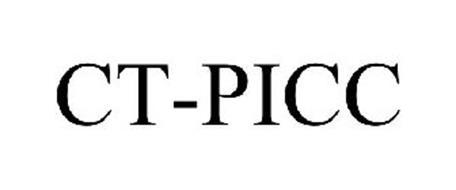 CT-PICC