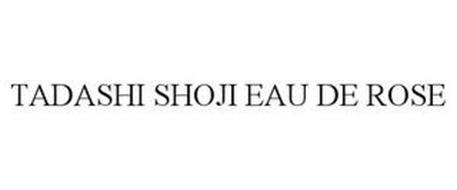 TADASHI SHOJI EAU DE ROSE