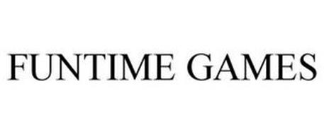 FUNTIME GAMES