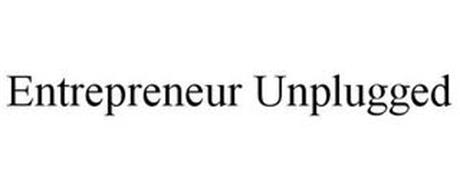 ENTREPRENEUR UNPLUGGED
