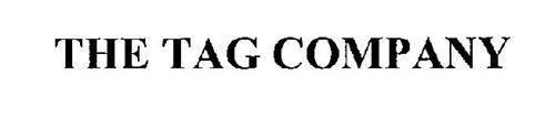 THE TAG COMPANY
