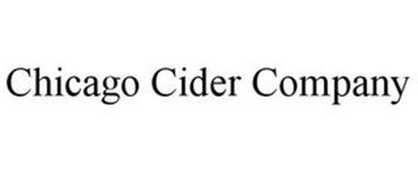 CHICAGO CIDER COMPANY