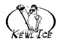 KEWL ICE