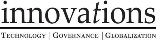 INNOVATIONS TECHNOLOGY | GOVERNANCE | GLOBALIZATION