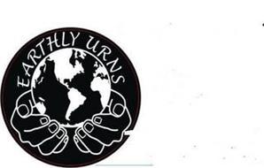 EARTHLY URNS