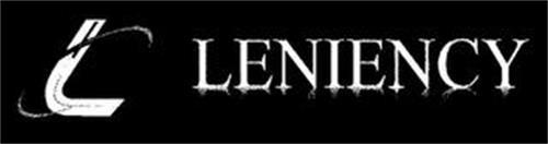 L LENIENCY