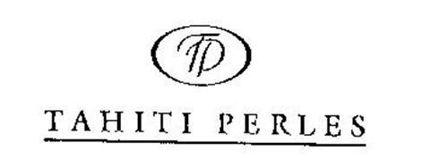 TAHITI PERLES