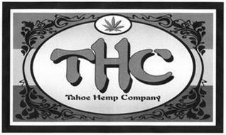 THC TAHOE HEMP COMPANY