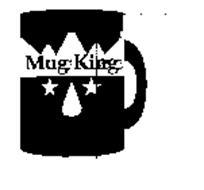 MUG KING