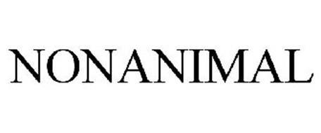 NONANIMAL