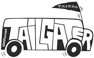 OFFICIAL TAILGATER TATERS