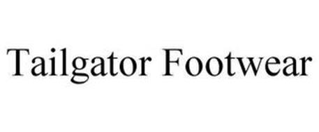 TAILGATOR FOOTWEAR