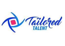 TT TAILORED TALENT