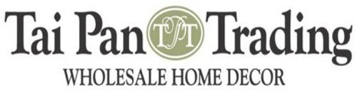 Tpt tai pan trading wholesale home decor trademark of tai for Decor international inc