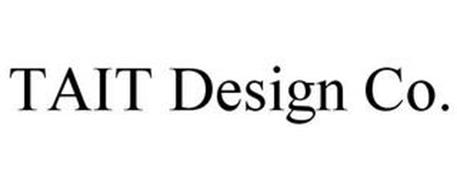 TAIT DESIGN CO.