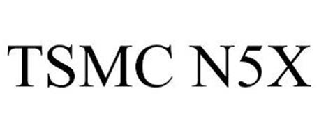 TSMC N5X