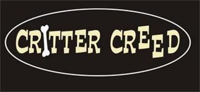 CRITTER CREED