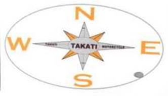 TAKATI MOTORCYCLE