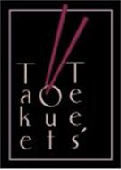 TAKE OUT TEE'S