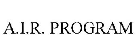 A.I.R. PROGRAM