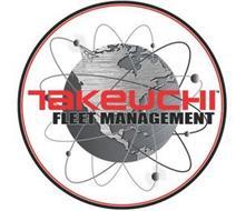 TAKEUCHI FLEET MANAGEMENT