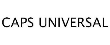 CAPS UNIVERSAL