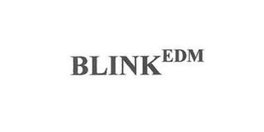 BLINK EDM