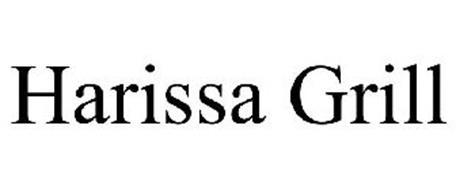 HARISSA GRILL