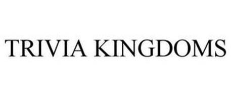TRIVIA KINGDOMS