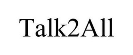 TALK2ALL