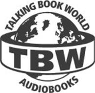 TBW TALKING BOOK WORLD AUDIOBOOKS