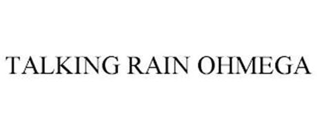 TALKING RAIN OHMEGA