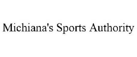 MICHIANA'S SPORTS AUTHORITY