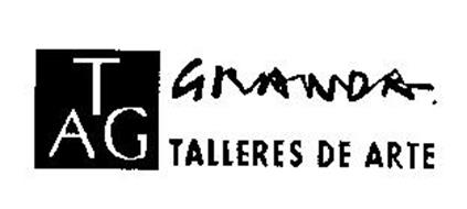 TAG GRANDA. TALLERES DE ARTE