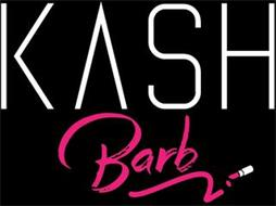 KASH BARB