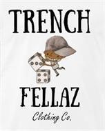 TRENCH FELLAZ CLOTHING.CO