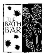 THE BATH BAR