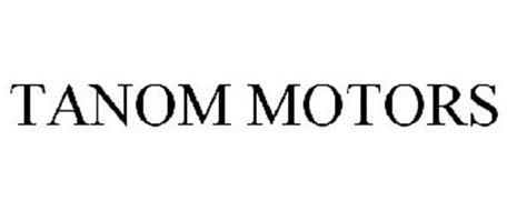 TANOM MOTORS
