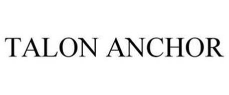 TALON ANCHOR