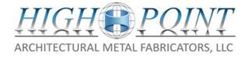 HIGH POINT ARCHITECTURAL METAL FABRICATORS, LLC
