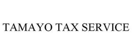 TAMAYO TAX SERVICE