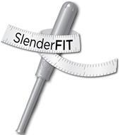 SLENDERFIT