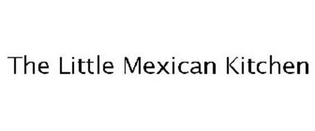 THE LITTLE MEXICAN KITCHEN