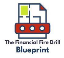 THE FINANCIAL FIRE DRILL BLUEPRINT
